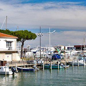 Port Le Grau du Roi