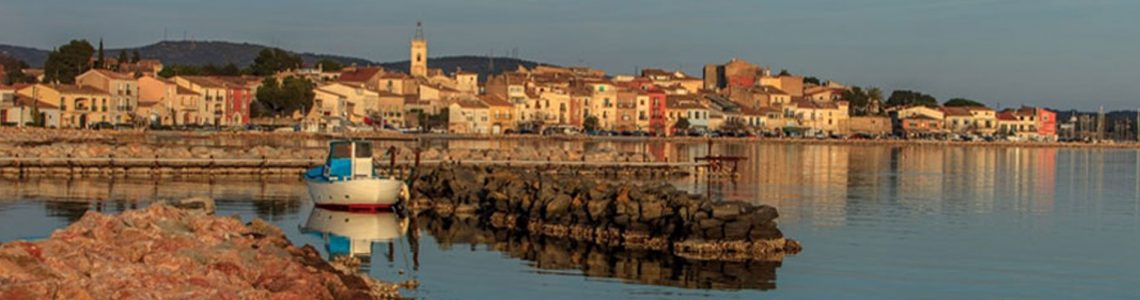 Port de Languedoc Roussillon