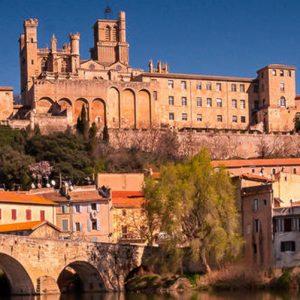 tourisme dans le Languedoc-Roussillon